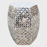 Seat Garden de Mosaico Hexágono