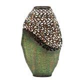 Vaso Decorativo De Ferro - FM4002B