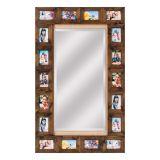 Espelho com Bisotê Padua 88X143 1120