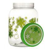 Pote Spring Verde 2,9L Bandeirante