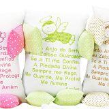 Naninha Baby Verde - Batistela Baby