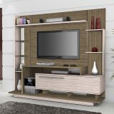 Home Theater Malibu Avelã e Vanilla Bechara