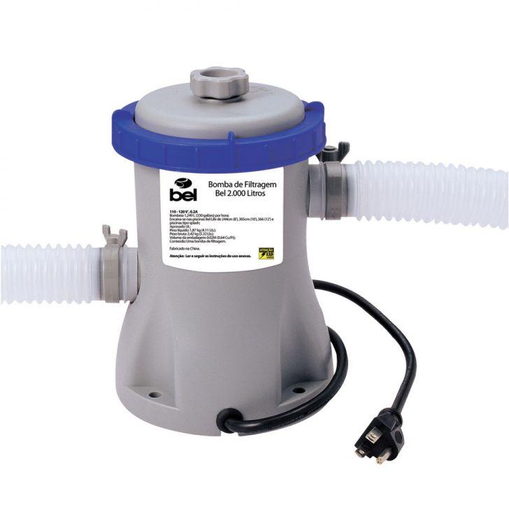 Filtro para Piscina BEL FIX 110V