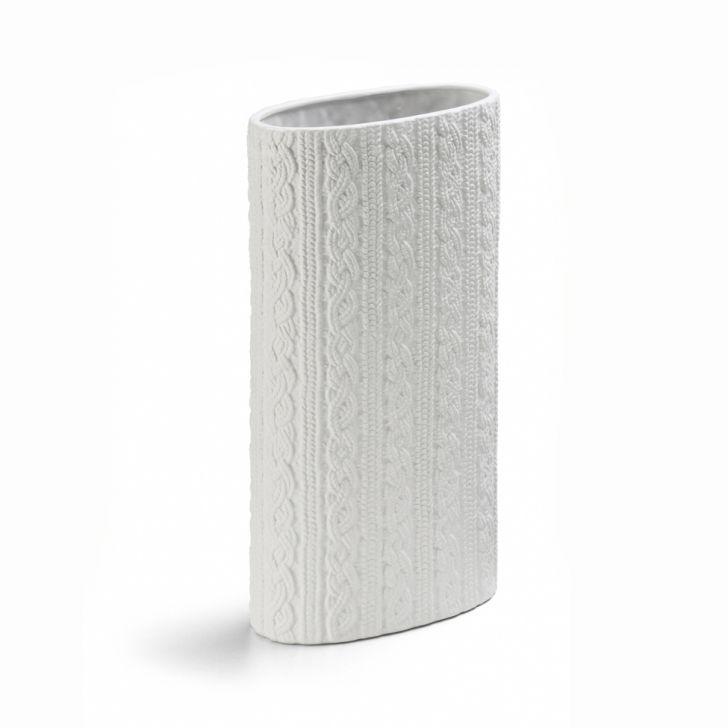 Vaso Nó Bege 35cm