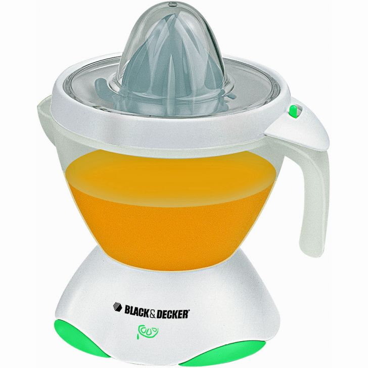 Espremedor De Frutas 700 ml 120V CJ650