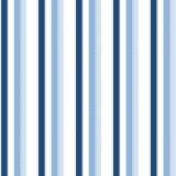 Papel de Parede Bambino's Azul, Branco Listras 3307