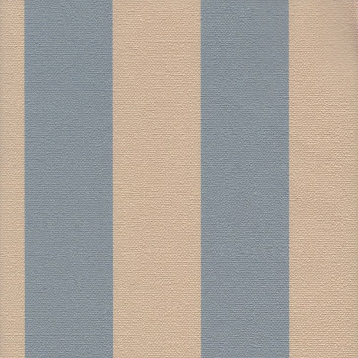 Papel de Parede Harmonia Azul, Bege 9139
