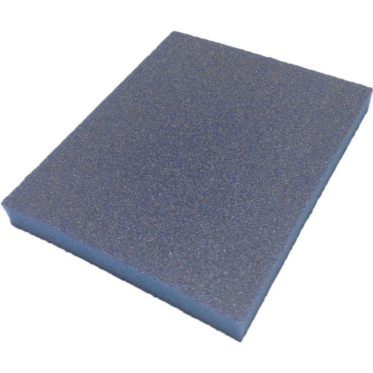 Esponja Abrasiva B Contour Pad G60