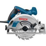 Serra Circular Bosch GKS 190 - 1400W - 127V