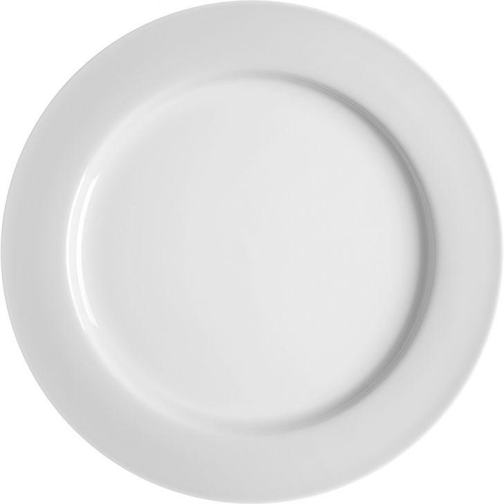 Prato Sobremesa 21 cm