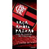 Toalha de Banho Aveludada Flamengo 360 gsm - Buettner-Flamengo 5