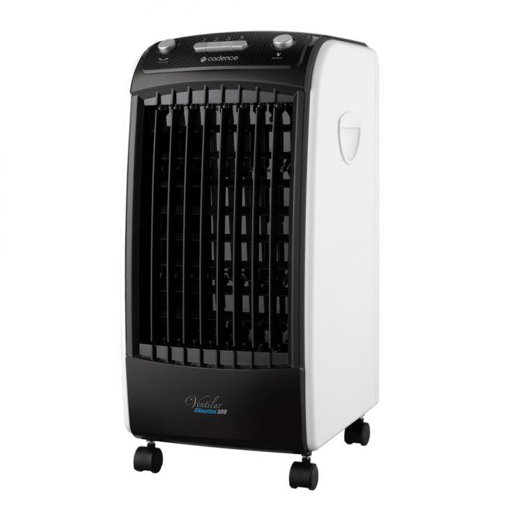Climatizador de Ar Cadence Climatize CLI300 Branco 127V 60W