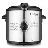 Fritadeira Elétrica Best Fry 220 V Cadence 1000W