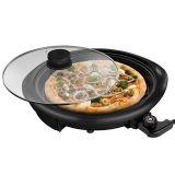 Grill Savory Grill 1250W Aço c/ Seletor de Temperatura 4 Níveis - Cadence GRL289 - 127V