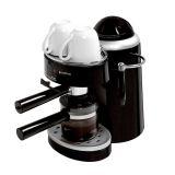 Máquina de Café e Cappuccino 220 V Preto 29 cm 790W