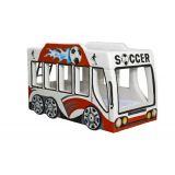 Beliche Bus Soccer