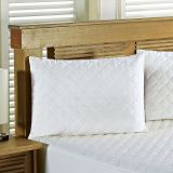 Protetor de Travesseiros Sleep Branco 70x50 Casaborda