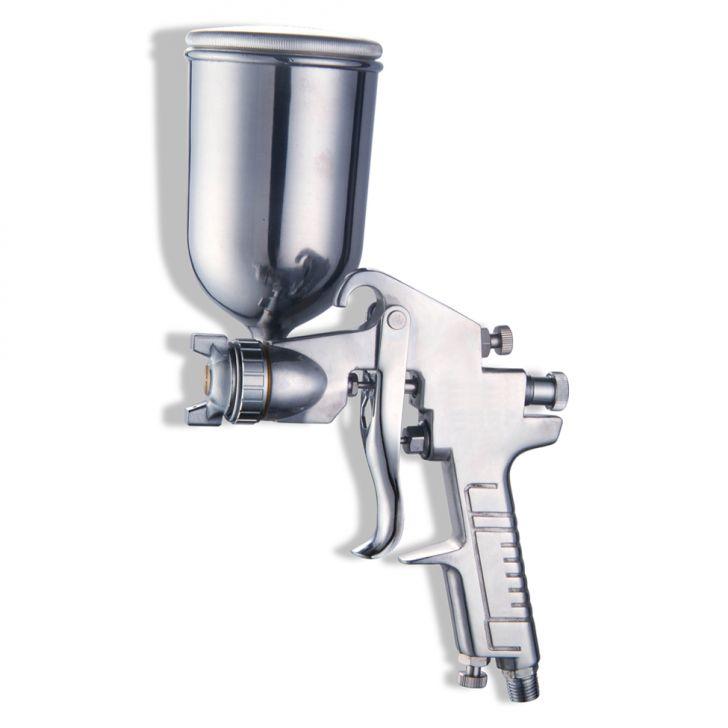 Pistola de Pintura Tipo Gravidade Alta Producao CH GR 35
