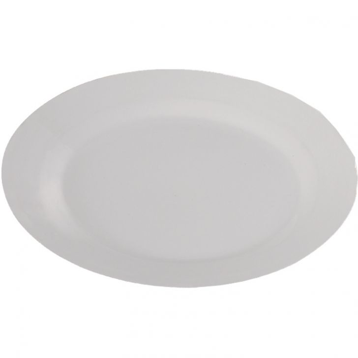 Prato Circle Sobremesa 19 cm