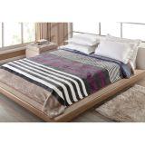 Cobertor Microfibra Casal 180x220 Raschel Deck