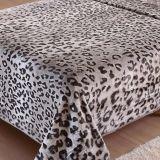 Cobertor Microfibra Casal 180x220 Savana Leopardo