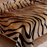 Cobertor Microfibra Casal 180x220 Savana Tigre