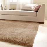 Tapete Shaggy Madison 200X250 2941 Bege Escuro