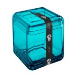 Porta Escova Cube Verde