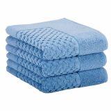 Tapete de Banheiro Azul Prime - Dohler