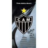 Toalha de Praia Atlético Mineiro - Döhler-Atlético Mineiro