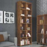 Armario Para Livros A1 Nn Nobre Fosco - Dalla Costa