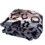 Cobertor Casal Rashel Leopardo - DeMinas