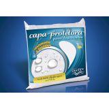 Capa Protetora para travesseiro 100% Algodão 200 fios- Impermeável - Duoflex