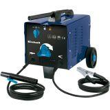 Máquina de Solda Elétrica, BT-EW 200, 200A 220V Azul