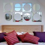 Espelho Decorativo em Acrílico Apla - Médio