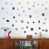Espelho Decorativo em Acrílico Kit Círculos