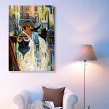 Quadro - Tela em Canvas 100x70cm Canaux de Venise
