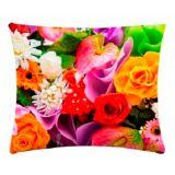 Almofadas Digitais 01 Peça - Floral 3