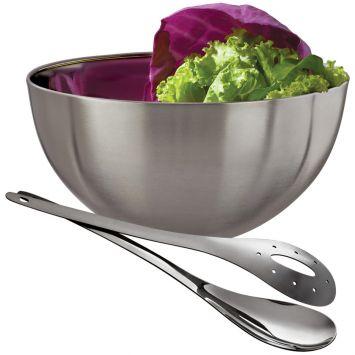 Conjunto para Saladeira Salad Set 3 pçs Euro Salad Set