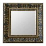 Espelho Moldura 12263 Dourado