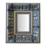 Espelho Moldura 16162 Dourado