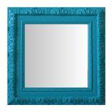 Espelho Moldura Rococó Externo 16367 Anis