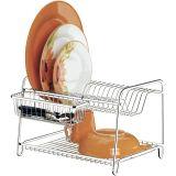 Escorredor de Louças 2 Andares Nobilitá 18 pratos