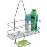 Suporte para Shampoo/Sabonete de Registro Bagno 27 cm