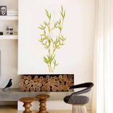 Adesivo de Parede Galho Bambu - Grudado Adesivos