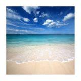 Quadro Beach II 45x45 GrupoLush