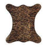 Tapete Caçador Tigre 118x125cm