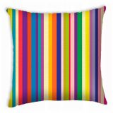 Capa de Almofada Stripes 1 40x40 cm Haus For Fun