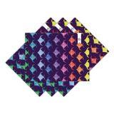 Jogo Americano Peixe Origami  Haus For Fun