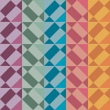 Ladrilho 2D Mix Geométrico 2 Colorido 10x10